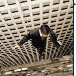 Yükseklik Korkusu (Akrofobi) Nedir?