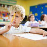 Çocuklarda Öğrenme Güçlüğü