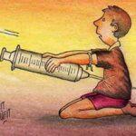 Çocuk ve Ergenlerde Madde Kullanımı