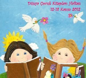 Çocuk Kitapları Haftası 11-17 Kasım 201