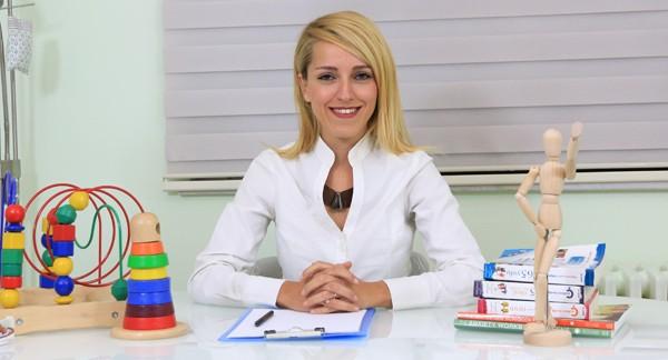 Çocuk Psikoloğu-Pedagog