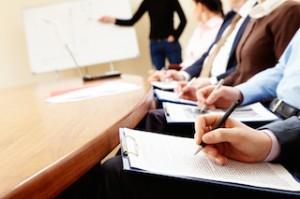 kurumsal eğitim ve seminer