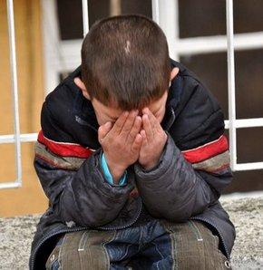 Çocuklarda Çalma Davranışı ve Hırsızlık