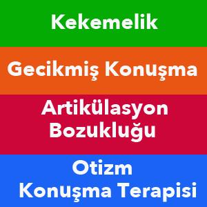 Ankara Dil ve Konuşma Terapisi Merkezi