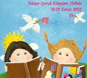 Fenomen Psikoloji Çocuk Kitapları Haftası Etkinliği